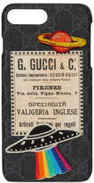 Gucci Night Courrier iPhone 7 Plus case
