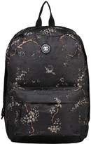 DC BACKPACK Rucksack black