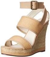 Michael Antonio Women's Galah Espadrille Wedge Sandal