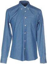 Etudes Studio Denim shirts