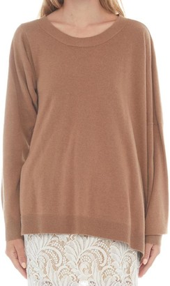 Stella McCartney Side Split Loose Jumper