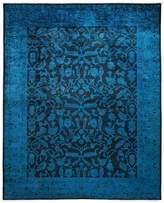 Solo Rugs Vibrance Collection Oriental Rug, 8'2 x 10'2