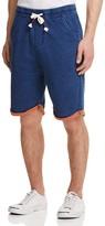 NATIVE YOUTH Knit Drawstring Shorts