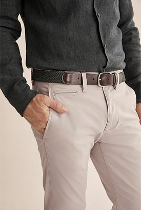 Country Road Stretch Woven Belt