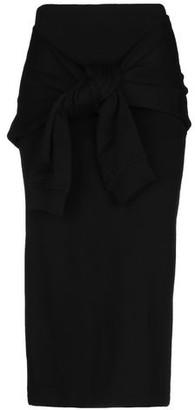 McQ Long skirt