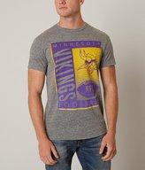 Junk Food Clothing Minnesota Vikings T-Shirt