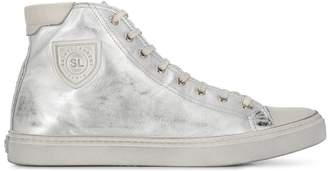 Saint Laurent Bedford hi-top sneakers