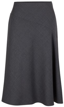 Maison Margiela Wool blend skirt