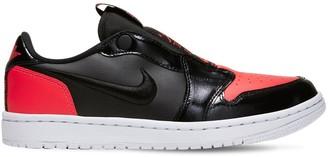 Nike Jordan 1 Retro Low Slip Sneakers