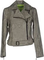 9.2 By Carlo Chionna Jackets