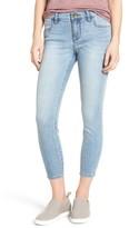 KUT from the Kloth Women's Brigitte Stretch Crop Skinny Jeans