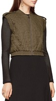BCBGMAXAZRIA Ace Quilted Vest