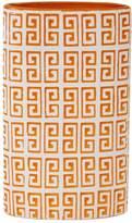 Element Greek Key Ceramic Vase