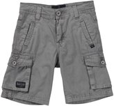 Buffalo 'Hachas' Woven Shorts (Toddler/Kids) - Ardent-7