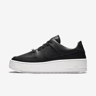 Nike Women's Shoe Force 1 Sage Low
