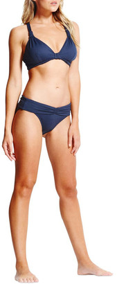 Seafolly Separates V Band Retro Bikini Pant