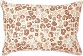 Pehr Designs Persimmon Poppy Pillow - Persimmon
