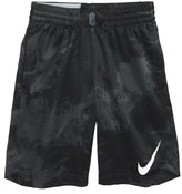 Boy's Nike Dry Kyrie Elite Basketball Shorts