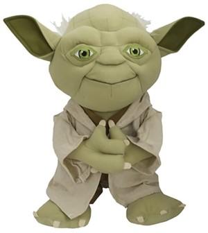 Disney Yoda Pillow Buddy Bedding
