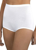 Jockey Womens Silks Brief Underwear Briefs cotton blends