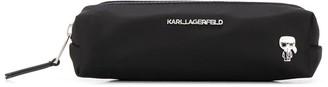 Karl Lagerfeld Paris K/Ikonik pencil case