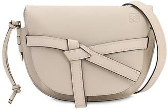 Loewe Gate Small Grained Leather Bag
