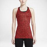 Nike Get Fit Veneer Women's Training Tank Top