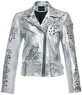 DanCassab Cindy Biker Jacket