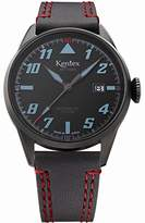 Kentex SKYMAN PILOT qualified model S 688X-04 men's watch