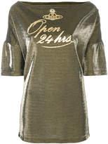 Vivienne Westwood Open 24 Hrs top