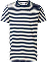 Norse Projects Niels Military stripe T-shirt