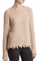 ATM Anthony Thomas Melillo Alpaca-Blend Boucle Sweater