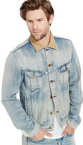 Denim & Supply Ralph Lauren D&S Union Trucker Jacket