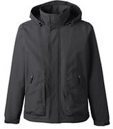 Classic Men's Big Outrigger Fleece Lined Jacket-True Navy