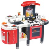 Smoby Tefal Super Chef Deluxe Play Kitchen
