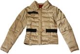Moncler Silk Puffa Jacket