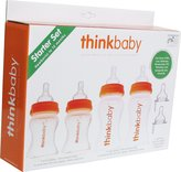 Thinkbaby the Complete BPA Free Starter Set