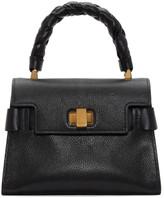 Miu Miu Black Click Bag