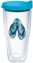 Tervis 24-oz. Ladies Beaded Flip Flop Insulated Tumbler