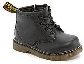 Dr. Martens Brooklee Boys Combat Boots