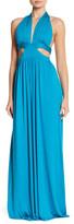 Rachel Pally Naeva Cutout Maxi Dress