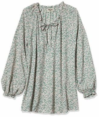 Show Me Your Mumu Women's Tunic Shirt