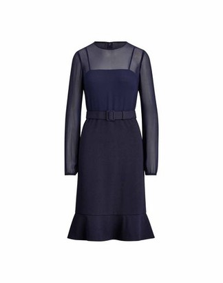 Lauren Ralph Lauren Knee-length dress