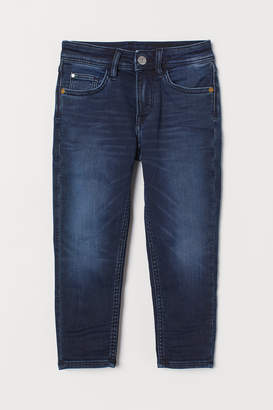 H&M Super Soft Relaxed Jeans