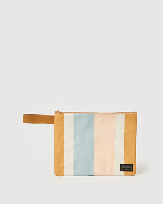 Urban Originals Women's Brown Clutches - Pouch - Size One Size at The Iconic