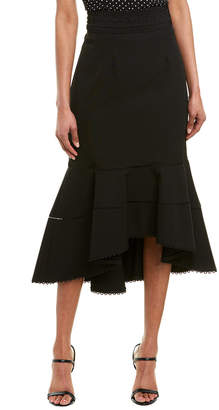 Allen Schwartz Carolina Pencil Skirt