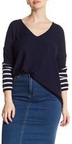 BB Dakota Taj Sweater (Plus Size)