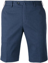 Loro Piana embroidered bermuda shorts - men - Cotton - 46