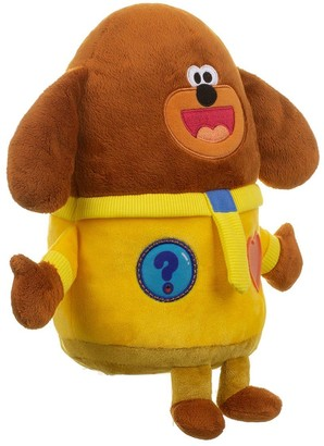 Hey Duggee Voice Activated Smart Duggee Soft Toy