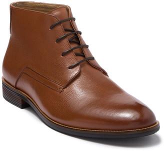 English Laundry John Leather Lace Up Boot